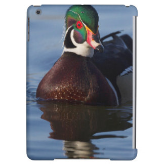 Wood Duck Drake 2 Case For iPad Air