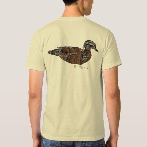 Wood Duck Hunting Series Shirt