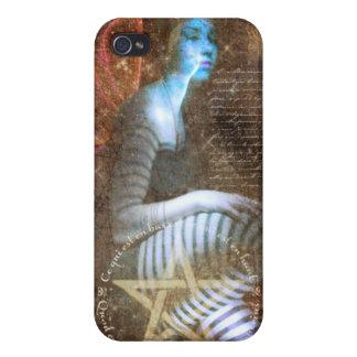 Wood Fairy iPhone 4/4S Case