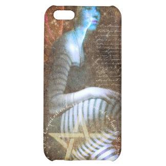 Wood Fairy iPhone 5C Cases