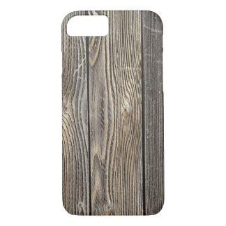WOOD FENCE iPhone 8/7 CASE