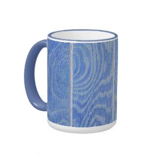 Wood Flooring Ringer Mug