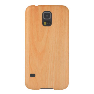 Wood Furniture Natural Brown Texture Style Fashion Case For Galaxy S5