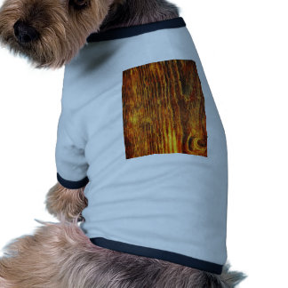 Wood Furniture Natural Brown Texture Style Fashion Dog Clothing