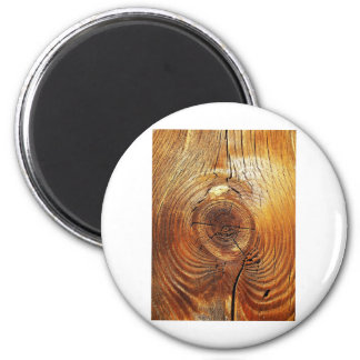 Wood Furniture Natural Brown Texture Style Fashion Magnet
