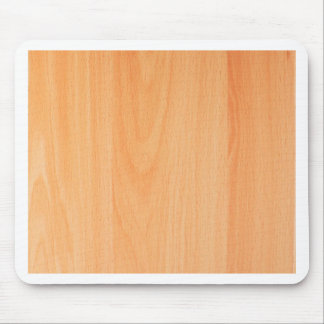 Wood Furniture Natural Brown Texture Style Fashion Mouse Pad