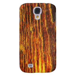 Wood Furniture Natural Brown Texture Style Fashion Samsung Galaxy S4 Cover