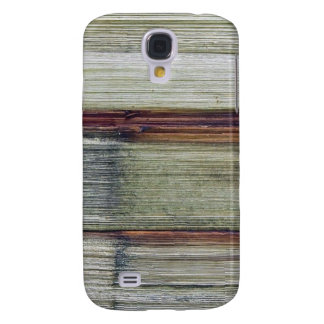 Wood Furniture Natural Brown Texture Style Fashion Samsung S4 Case