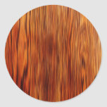 Wood Furniture Natural Brown Texture Style Fashion Sticker