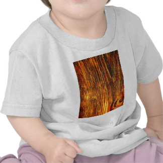 Wood Furniture Natural Brown Texture Style Fashion Tee Shirt