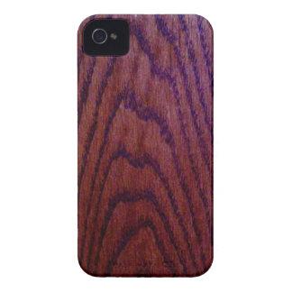 Wood grain 2 iphone4s iPhone 4 Case-Mate case