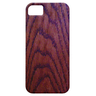 Wood grain 2 iphone iPhone SE/5/5s case