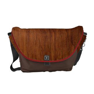 Wood Grain bag