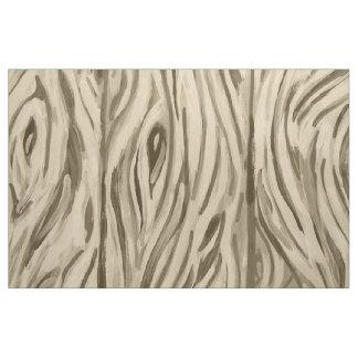 wood grain board planks fabric