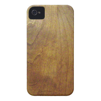 Wood grain iphone4s iPhone 4 Case-Mate cases