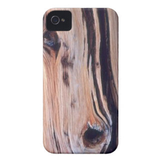 Wood Grain - iPhone 4 Case Mate