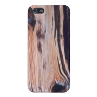 Wood Grain iPhone 5 Case