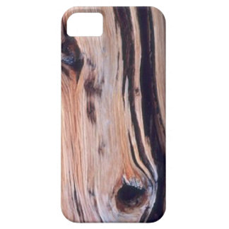 Wood Grain - iPhone 5 Case Mate