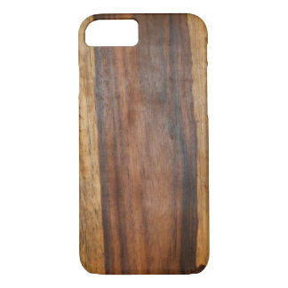 Wood Grain iPhone 8/7 Case