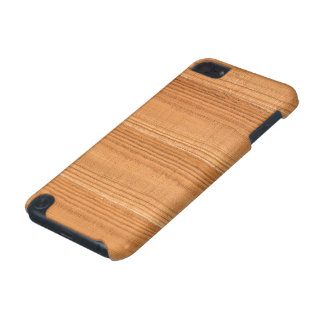 Wood Grain iPod Touch (5th Generation) Cover