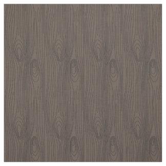 wood grain pattern fabric