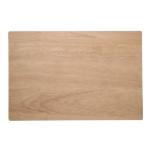 Wood Grain Placemat at Zazzle