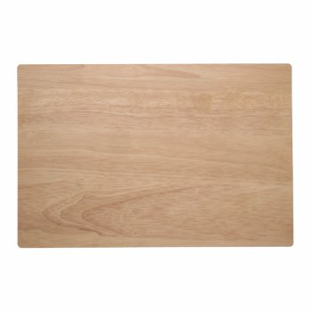 Wood Grain Placemat by Artnmore at Zazzle