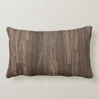 Wood Grain Print, Wood Grain Pattern, Wood Design Pillows