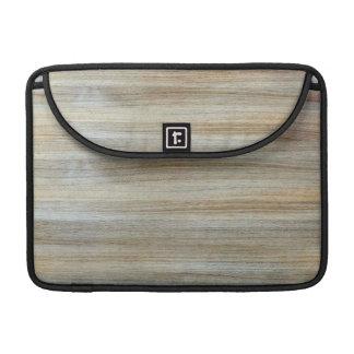 Wood Grain Texture #2 Sleeve For MacBook Pro