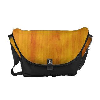 Wood Grain Texture #3 Courier Bag
