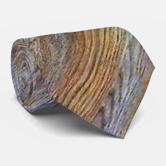 Wood Grain Texture #6 Tie