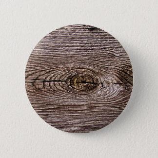 Wood Grain Texture Button