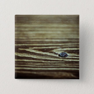 Wood Grain Texture by Shirley Taylor Pinback Button