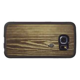 Wood Grain Texture by Shirley Taylor Wood Phone Case