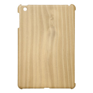 Wood Grain Texture Cover For The iPad Mini