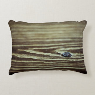 Decorative Pillow Texture : Wood Grain Texture Pillows - Decorative & Throw Pillows Zazzle
