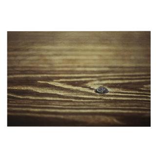 Wood Grain Texture Wood Prints