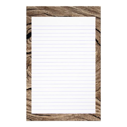 Wood_grained_lined_stationery 229626539648051544 on Lined Paper You Can Print In High Quality