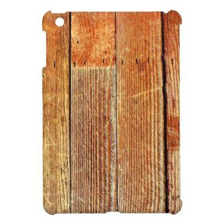 Wood (Hardwood) Floor Texture Cover For The iPad Mini