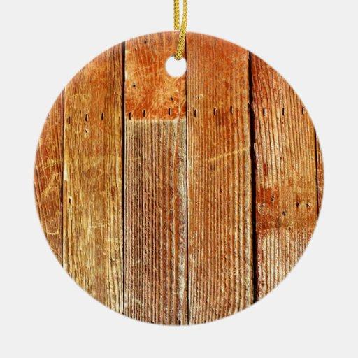 Wood (Hardwood) Floor Texture Ornament
