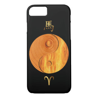 Wood Horse Year and Aries Fire Sign Case