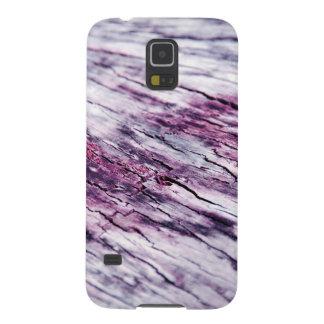 wood II Carcasas Para Galaxy S5