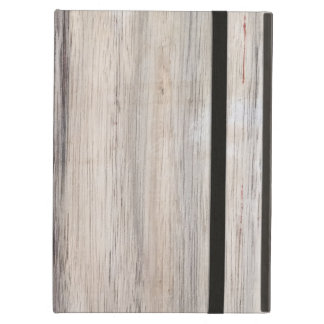 Wood iPad Air Cover