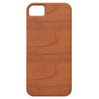 Wood iPhone SE/5/5s Case