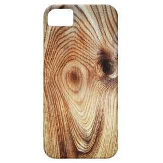 Wood iPhone SE/5/5s Case