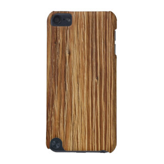 WOOD iPod TOUCH 5G COVER
