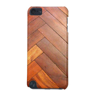 Wood iPod Touch (5th Generation) Cover