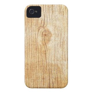wood.jpg iPhone 4 fundas