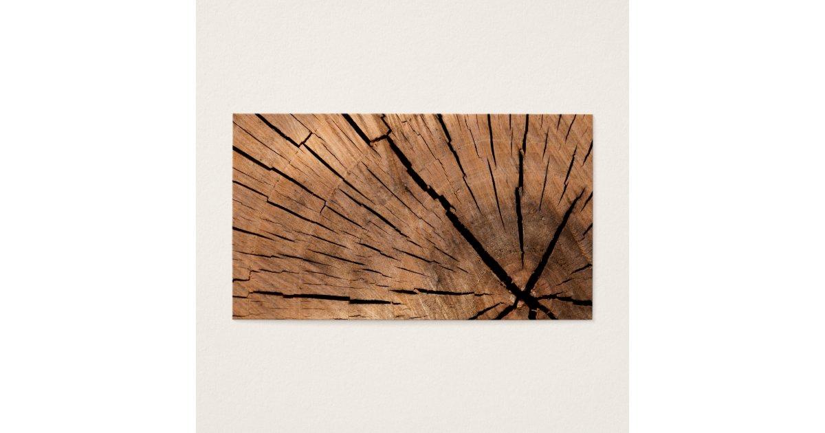 Logging Business Cards & Templates | Zazzle