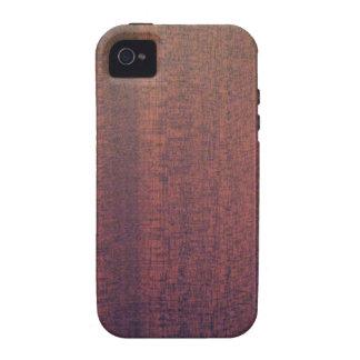 wood madera holz дерево bois vibe iPhone 4 covers
